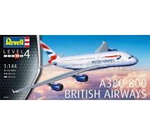 Revell - A380-800 British Airways