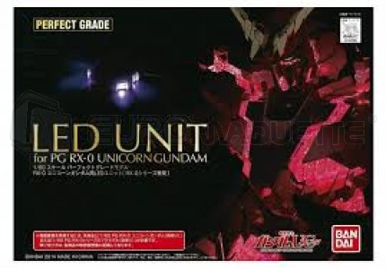 Bandai - LED unit for PG RX-0 (0194366)