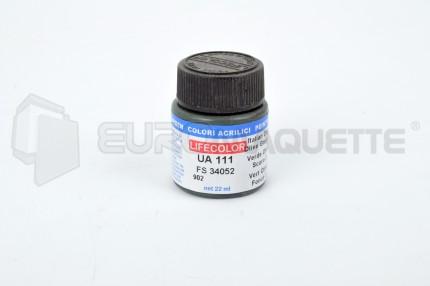 Life Color - Vert Olive foncé FS34052 UA111 (pot 22ml)