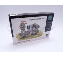 Master Box - Operation Milk man