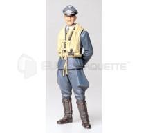 Tamiya - Pilote Luftwaffe