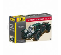 Heller - Bentley 4,5L Blower