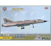 Model svit - Mirage III V02 VSTOL