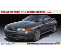 Hasegawa - Nissan Skyline GT-R Nismo BNR32 1990