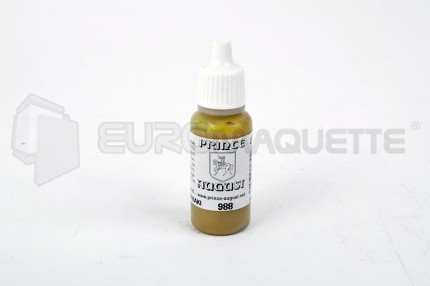 Prince August - Marron Kakki 988 (pot 17ml)
