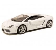 Werlly - Lamborghini Gallardo LP560-4 blanche