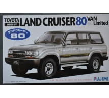 Fujimi - Land Cruiser 80