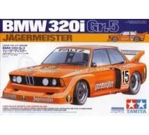 Tamiya - BMW 320 iJagermeister