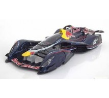 Auto Art - Concept Red Bull GT 2014