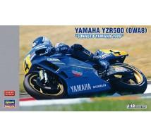 HASEGAWA - YAMAHA YZR500 (0WA8)
