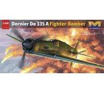 Hk models - Do-335 A Pfeil