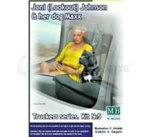 Master box - J Johnson & herDog