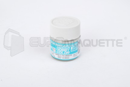 Gunze Sangyo - Gris IAF H311 (pot 10ml)