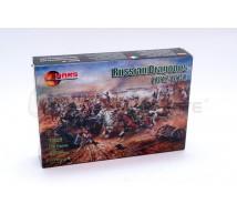 Mars - Dragons Russes 1812-15