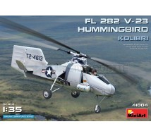 Miniart - FL 282 V-23 Kolibri