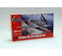 Airfix - Fouga Magister CM 170