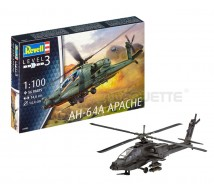 Revell - AH-64A 1/100
