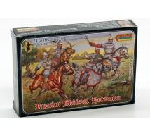 Strelets - Cavaliers Russes médiév.