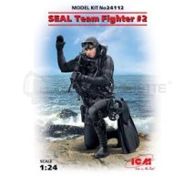 Icm - SEAL team fighter 2