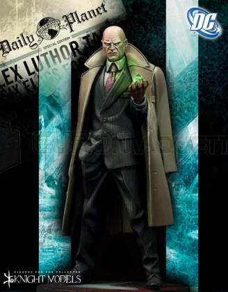 Knight Models - Lex Luthor