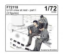 Cmk - U boat crew