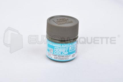 Gunze Sangyo - Marron Violet RLM 81 H421 (pot 10ml)