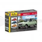 Heller - Renault 4 L GTL
