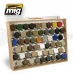 Mig products - Tamiya/Gunze Storage system 40/30/16.5 cm