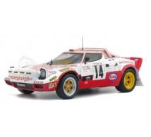 Solido - Lancia Stratos Aseptogyl MC 1977