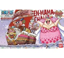 Bandai - One Piece Queen Mama (0216387)