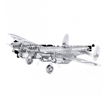 Metal earth - Avro Lancaster 3D metal kit