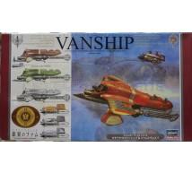 Hasegawa - Vanship Vespa 1/72