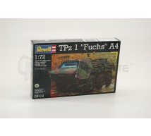Revell - Fuchs 6x6