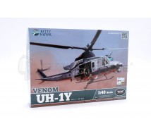 Kitty hawk - UH-1Y Venom