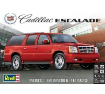 Revell - Cadillac Escalade 2003