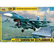 Zvezda - Su-33 Flanker D
