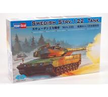 Hobby Boss - Strv.122 Swedish