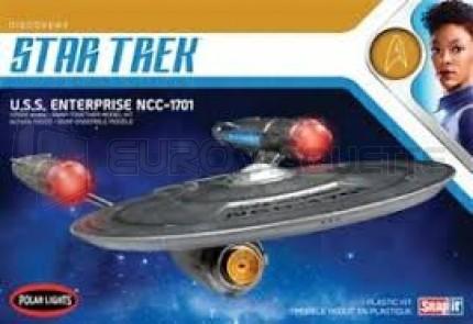 Polar light - Enterprise NSS-1701 Discovery 1/25000