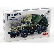 Icm - BTR-152S Command Post