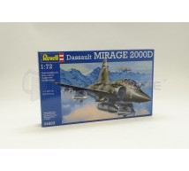Revell - Mirage 2000D