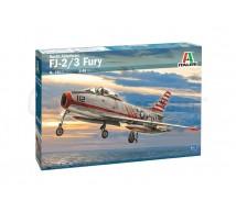 Italeri - FJ-2/3 Fury