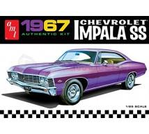 Amt - Impala SS 1967