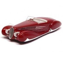Minichamps - Delahaye Type 165 cabriolet 1939