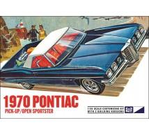 Mpc - Pontiac Pickup 1970