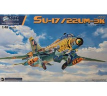 Kitty hawk - Su-17/22 UM-3K