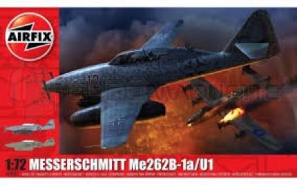 Airfix - Me-262B-1a/U1