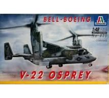 Italeri - V-22 Osprey Prototype