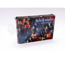 Mars - British Infantry Napoleonic wars