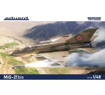 Eduard - Mig-21 bis