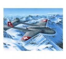 Special hobby - DH 100 Vampire Mk I